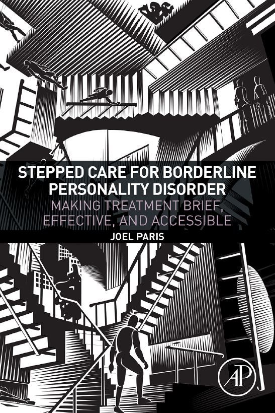 Books and Publications | Ottawa Network for Borderline Personality