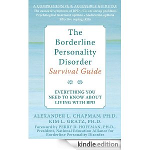 Books and publications ottawa network for borderline personality the borderline personality disorder survival guide everything you need to know about living with bpd this book provides answers to many of the questions fandeluxe Images